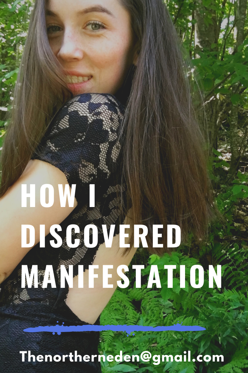 How I discovered Manifestation